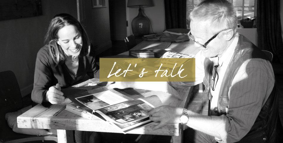 Lets-talk-client